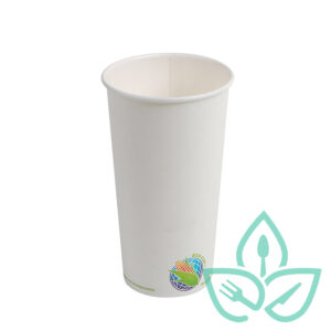 Hot cup compostable materials Good Earth Packaging EWC
